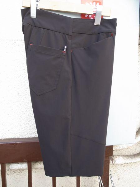 ccp stretch tight shorts