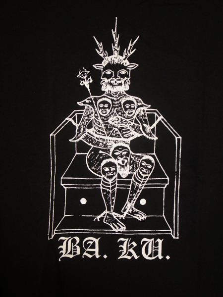 barrier kult l/s t shirt