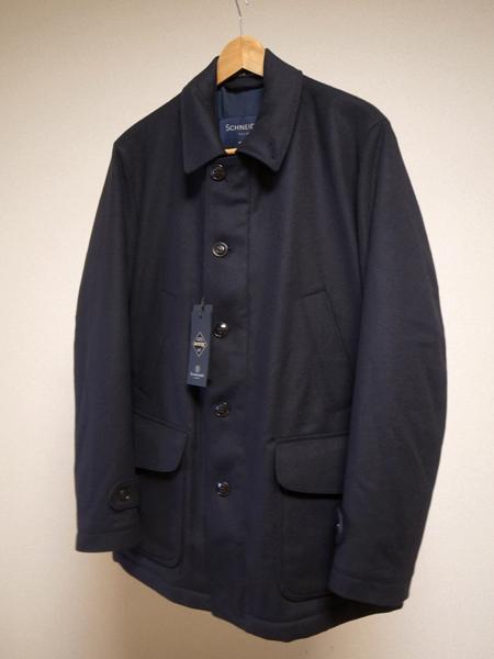 schneiders hybrid coat