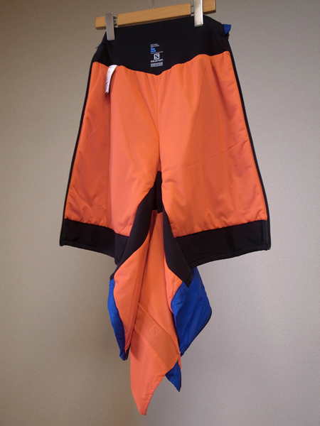 salomon primaloft shorts