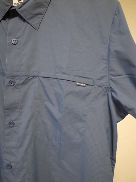 salomon s/s shirt